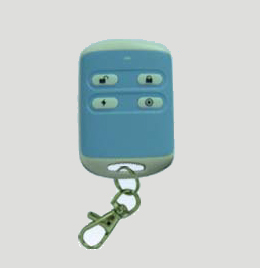RF Transmitter Remote Control 4 button 4 roads